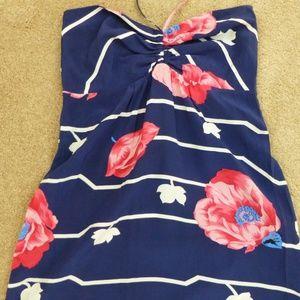 Yumi Kim Halter Maxi Dress